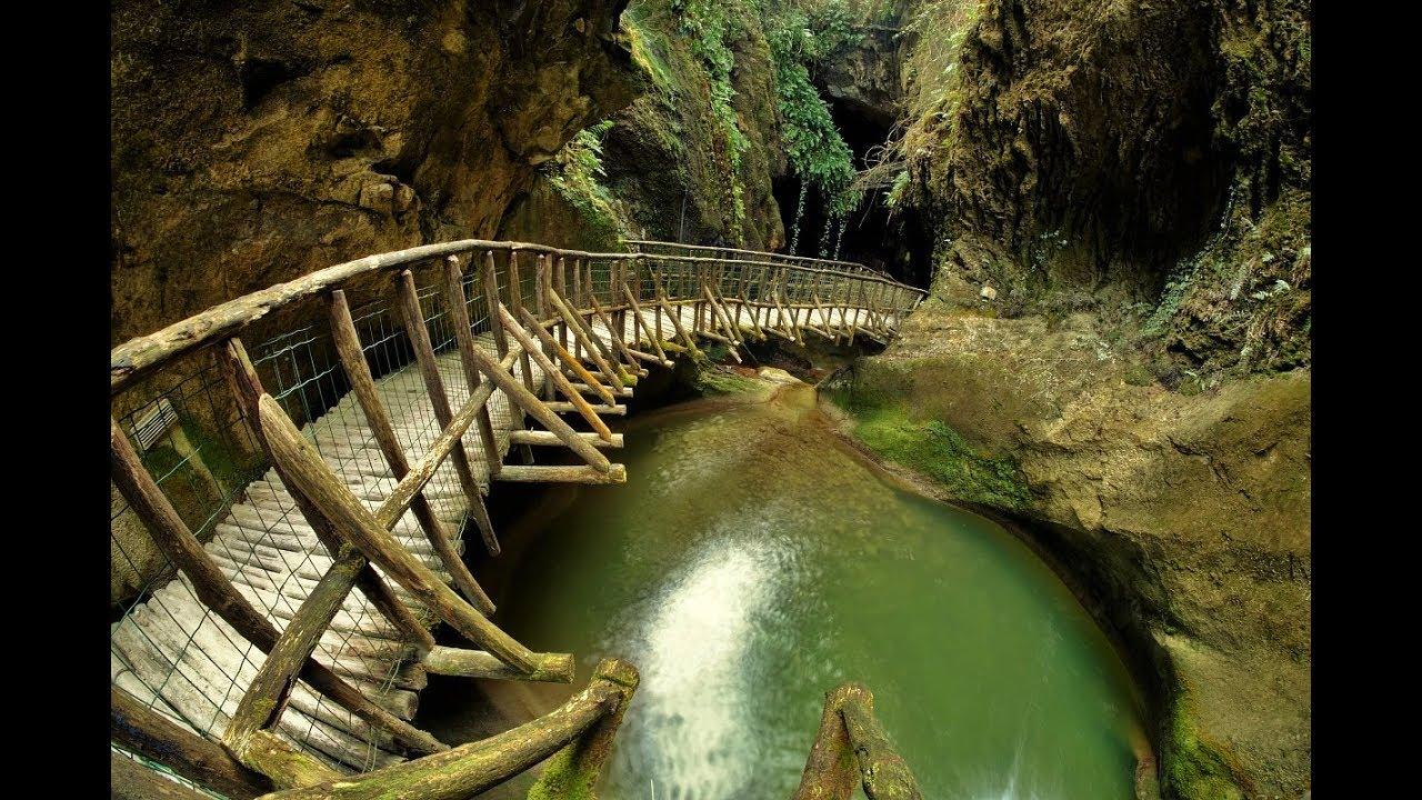 Casa Roman Italia - Grotte Caglieron Fregona