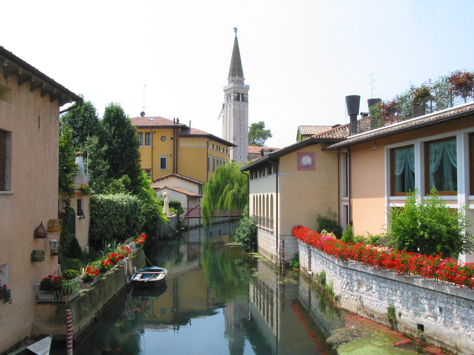 Casa Roman Italia - Sacile