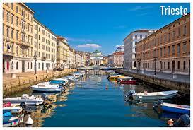 Casa Roman Italia - Trieste