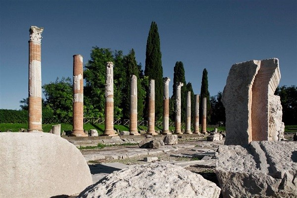 Casa Roman Italia - Aquileia