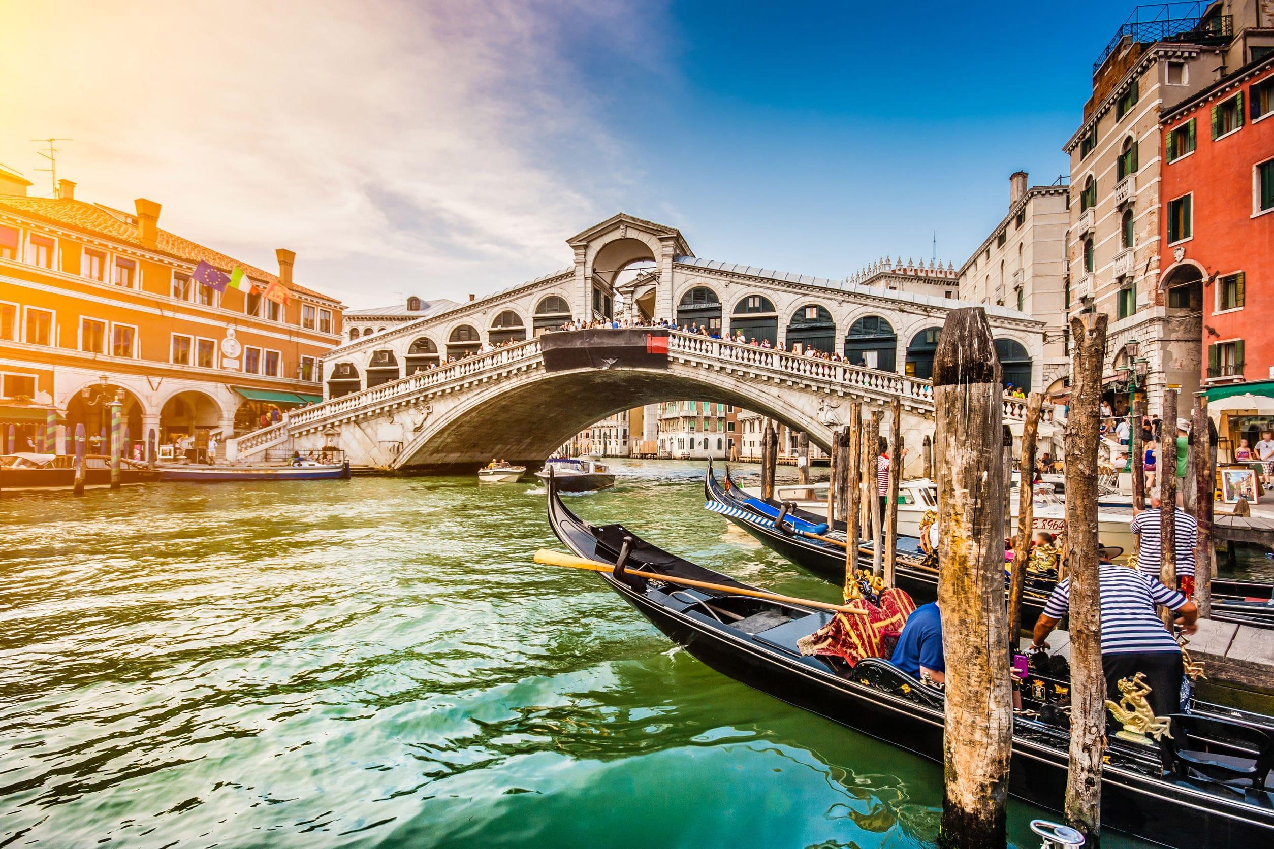 Casa Roman Italia - Venetie
